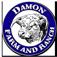 Damon Farm and Ranch Logo